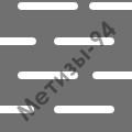 перфорированный лист с прямоугольными отверстиями