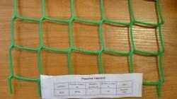 Садовая решетка пластиковая 50 мм