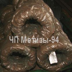 Проволока низкоуглеродистая 0,4 мм