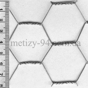 сітка шестигранна 38х0,9