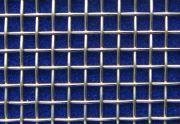 Самые дешевые сетки тканые с квадратными ячейками - произведены в Китае.