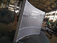 Сита щелевые штальтовые ГОСТ 9074-85