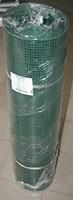 сварная сетка с полимерным покрытием цена рулона