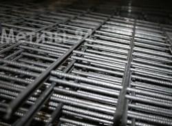 затяжка металлическая решетчатая