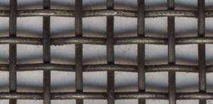 черная низкоуглеродистая сетка тканая