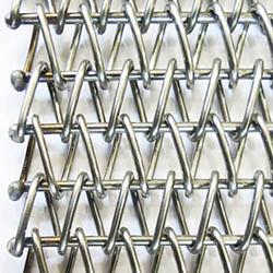 Спирально-стержневая подовая сетка