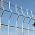 Забор металлический секционный
