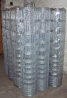 Рулони сітки Козачка® полегшеної, hinged joint fence, field fence, лісова сітка, шарнирна сітка